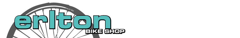 erlton bike shop logo