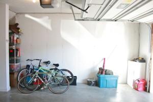 bikesingarage